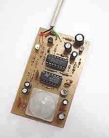 ESCOL ELECTRONIC KITS, COMPONENTS & PARTS